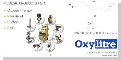 Oxylitre Catalogue Link